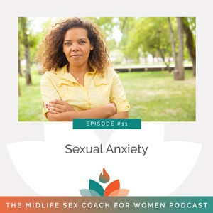 Sexual Anxiety