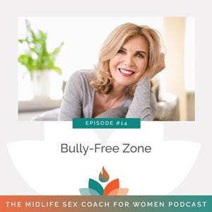 Bully-Free Zone