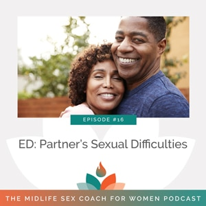 ED: Partner's Sexual Difficulties