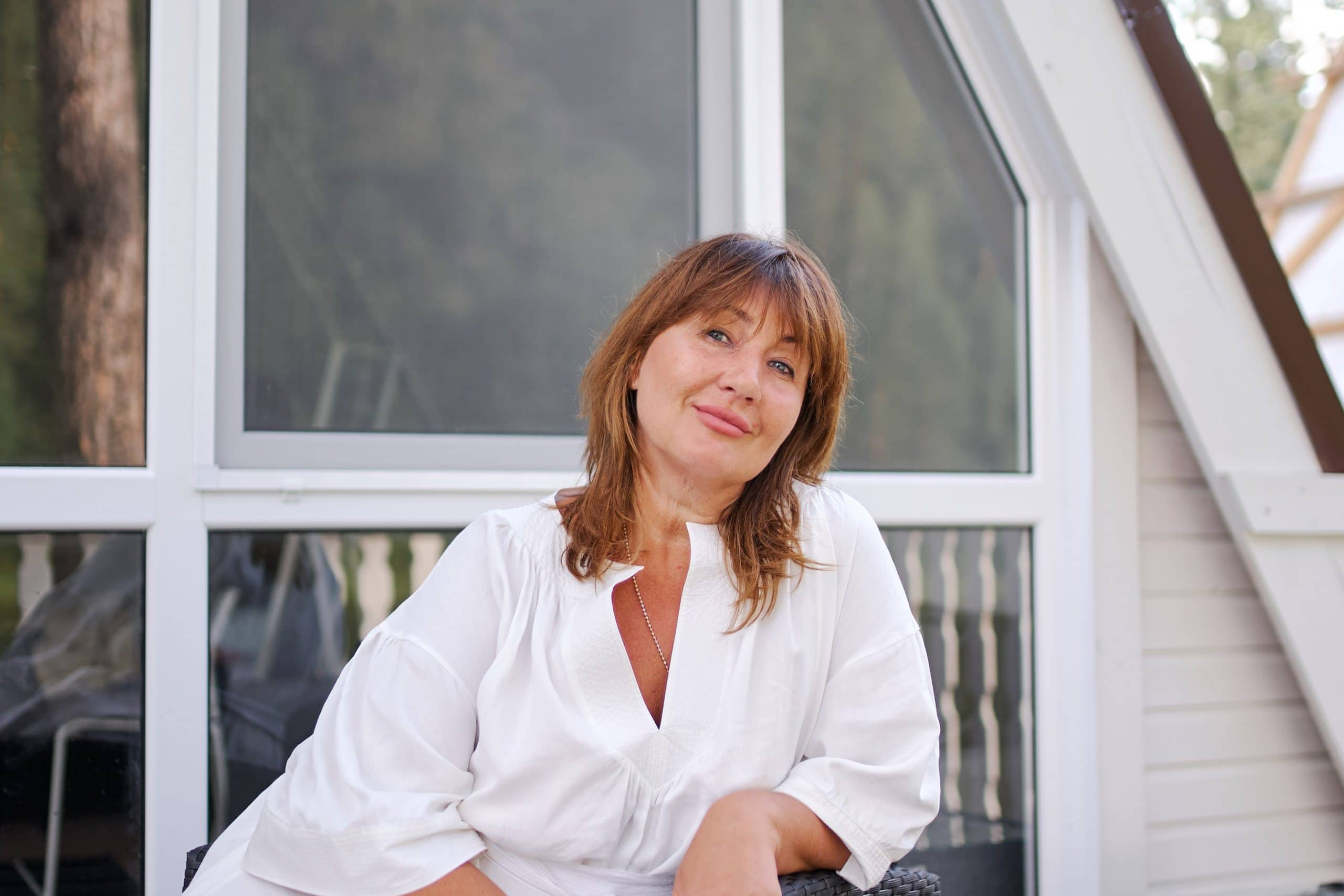 The Midlife Sex Coach for Women Podcast with Dr. Sonia Wright | It's Time to Get a New Lover